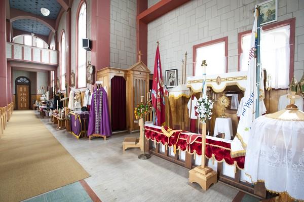 Église de La Reine